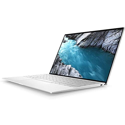 Dell XPS 13 9300, Frost White, Intel Core i7-1065G7, 16GB RAM, 1TB SSD, 13.4' 3840x2400 UHD+, Dell 1 YR WTY + EuroPC Warranty Assist, (Renewed)