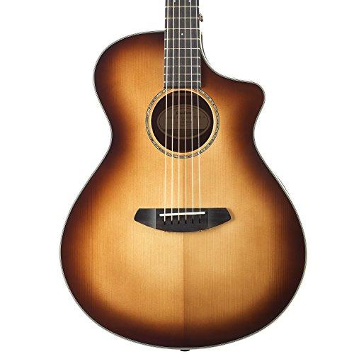 Breedlove Pursuit Exotic Concert Sunburst CE Sitka-Australian Blackwood Akustik-E-Gitarre