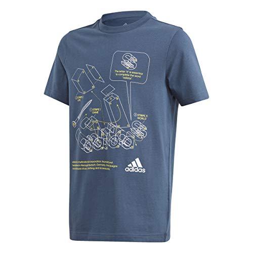 adidas Camiseta Modelo Tech BOS B Marca
