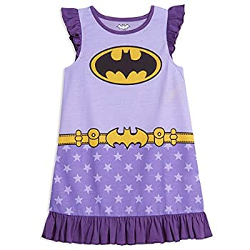 Best batgirl pajamas with cape Reviews