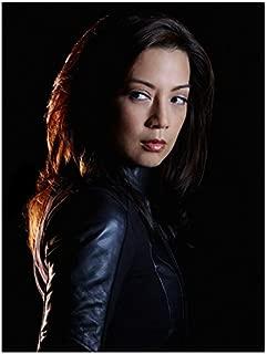 Agents of S.H.I.E.L.D. 8 x 10 Photo Ming-Na Wen/Melinda May Sexy Sideways Glance kn