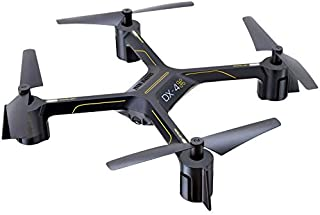 Sharper Image Hobby Drone Novelty, Black