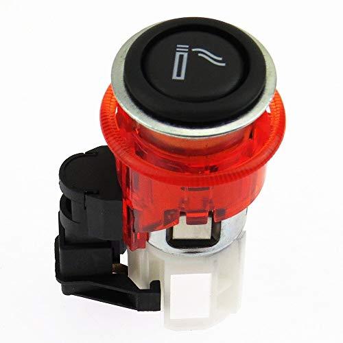 Zigarettenanzünder Stecker Montage 1J0 919 307 für Golf Passat Tiguan A3 Q3 Seat...