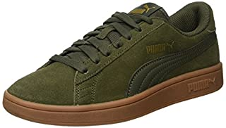 Puma Smash V2, Baskets Basses Mixte Adulte (B07HLBCL9Z) | Amazon price tracker / tracking, Amazon price history charts, Amazon price watches, Amazon price drop alerts