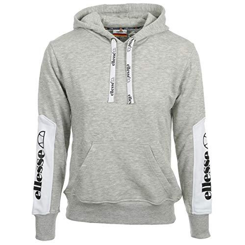 ellesse Eh F Hoodie Capuche Bicolore 2, Sweatshirt - XS