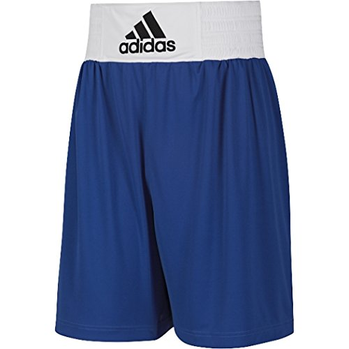 adidas Base Punch Shorts Men blau