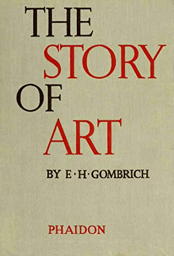 Image result for The Story of Art book