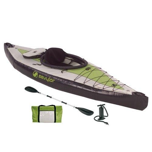 Sevylor Inflatable Pointer K1 Kayak