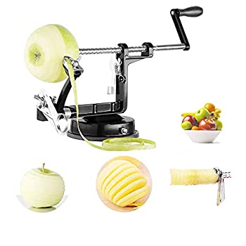 Best apple peelers made in usa Reviews