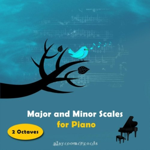 F#-Gb Major Scale (2 Octaves)
