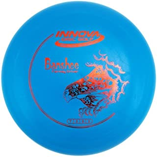 Innova Disc Golf DX Banshee Golf Disc (Colors may vary)