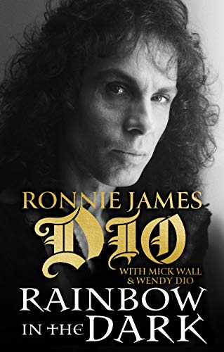Rainbow in the Dark: The Autobiography (English Edition)