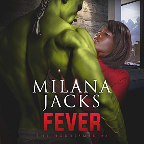 Fever  By  cover art