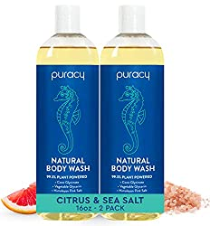 Best Body Washes Soaps For Acne Prone Skin 2020 Upd