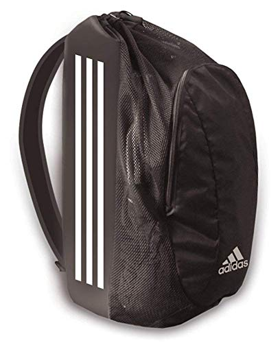Adidas Gear Bag, Unisex-Erwachsene, 00-H2B2AI-10, Schwarz , Einheitsgröße