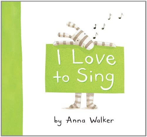 I Love to Sing I Love Ollie product image