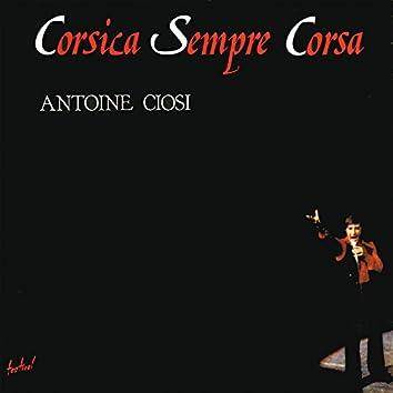 Corsica sempre Corsa