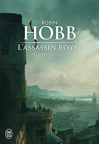 L'Assassin royal (Tome 1-Première époque)