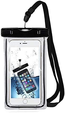 6 inch universal phone case