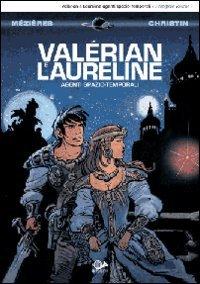 Valérian e Laureline agenti spazio-temporali (Vol. 1)