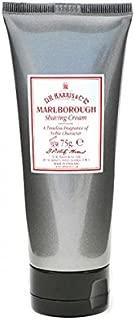 D. R. Harris Marlborough Shaving Cream Tube - 75g