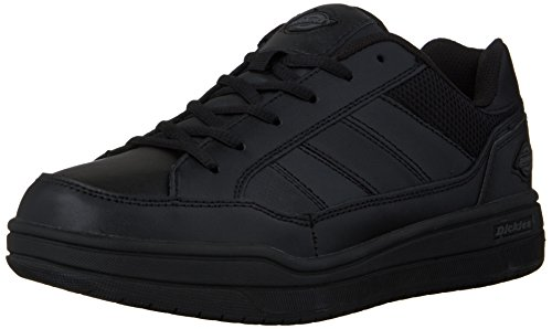 Dickies Athletic Skate Work Shoes - Slip Resistant