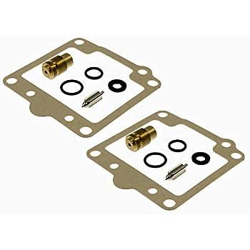 Vergaser Reparatur Satz 4 St/ück CAB-H14 EAN 4054783174164 f/ür Honda