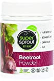 Super Sprout Organic Beetroot Powder 80 g, 0.12 grams