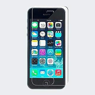 زجاج مقوى واقي للشاشة لاجهزة ايفون 5/5c/5s