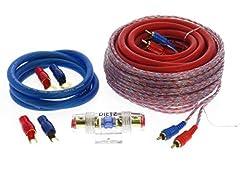 Dietz 20120 Kabelsatz auf Basis