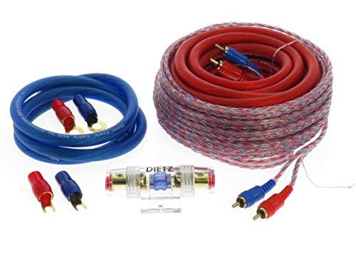 Dietz 20120 Kabelsatz auf Basis 20 mm²
