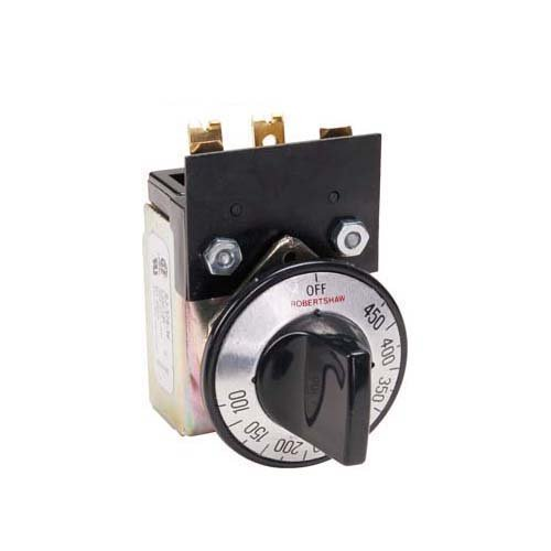 WELLS SJ-Type Electric Thermostat with Dial 50257