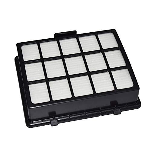 Without brand LT-Home, 2ST Hepa-Filter Staub-Reinigungs-Filter for Samsung DJ97-00492A SC6520 SC6530 SC6540 SC6550 SC6560 SC6570 SC6580 SC6590 SC6890