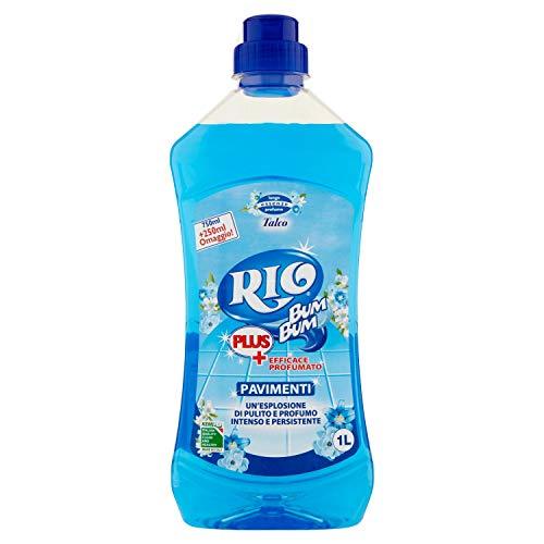 Rio Bum Bum plus sols Parfum de talc 750 ml