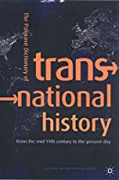 The Palgrave Dictionary of Transnational History: From the mid-19th century to the present day (Palgrave Macmillan Transnational History Series)