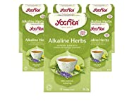 HERBAL TEA: A mindful blend of dandelion, nettle and lavender creates this fragrant experience. This tea is for everyone who likes balance CAFFEINE FREE TEA: Naturally free from caffeine, this 100 percent organic blend is a wonderful introduction to ...
