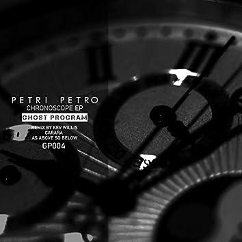 Chronoscope EP