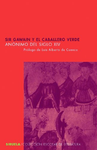 Sir Gawain y el Caballero Verde: 26 (Colección Escolar)