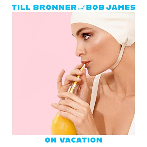 On Vacation (Limited Deluxe Edition)