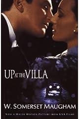 Up at the Villa (Vintage International) Kindle Edition