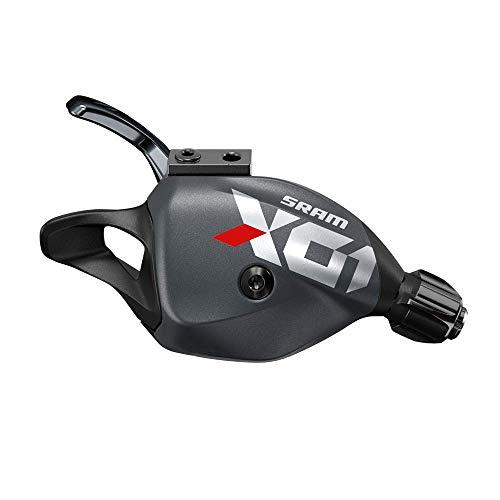 SRAM X01 Eagle 12-Speed Trigger Shifter Red, B2, Rear