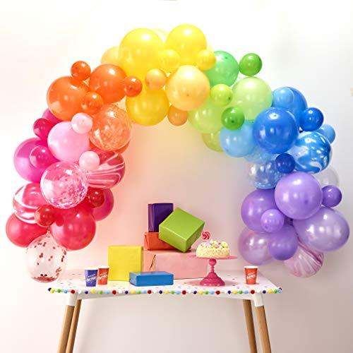 Magic Animal Long Couleurs Mélangées tying Making Ballons Twist Latex baloons