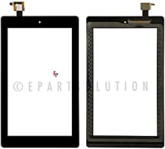ePartSolution_Touch Screen Digitizer Glass Lens for Amazon Kindle Fire 7 7th 2017 SR043KL Replacement Part