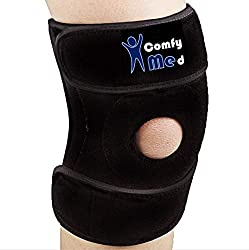 Knee Brace and Knee Support Sleeve