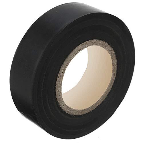 12 Rollen Isolierband Isoband Elektriker Klebeband PVC 19 mm schwarz extra stark top Qualität