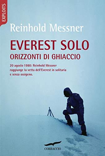Everest Solo: Orizzonti di ghiaccio