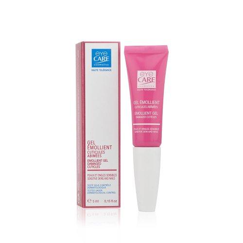 Eye Care Cosmetics Gel Émollient cuticules abimés 5 ml
