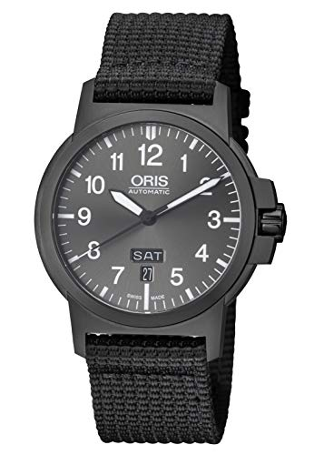 Oris BC3 Advanced, Day Date Automatic Men's Watch 01 735 7641 4733-07 5 22 24B