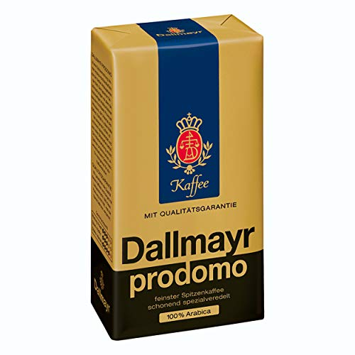 Dallmayr prodomo 250g, 12er Pack (12 x 250 g )