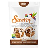 Swerve Sweetener, Brown, 12 ounces (12 ounces (3 Pack))